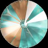 Crystal Cappuccino Delite 14mm
