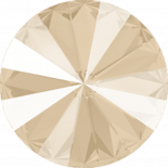 Crystal Ivory Cream 12mm