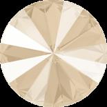 Crystal Ivory Cream 14mm