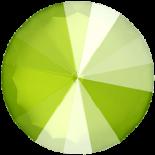 Crystal Lime 14mm
