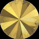 Crystal Metallic Sunshine F 12mm