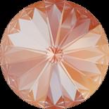 Crystal Orange Glow Delite 12mm