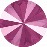 Crystal Peony Pink 14mm