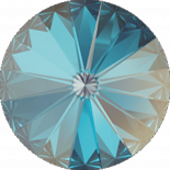Crystal Royal Blue Delite 14mm