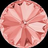 Rose Peach F 12mm