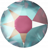 Crystal Burgundy Delite HF SS16