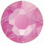 Crystal Electric Pink Delite HF SS34