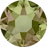 Crystal Luminous Green HF SS12