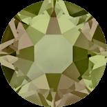 Crystal Luminous Green HF SS34