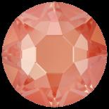Crystal Orange Glow Delite HF SS16