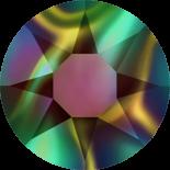 Crystal Rainbow Dark HF SS34