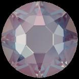 Crystal Royal Blue Delite HF SS16