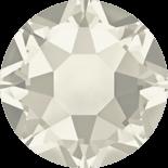 Crystal Silver Shade HF SS16