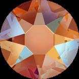 Tangerine Shimmer HF SS34