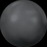 Crystal Dark Grey Pearl HF ss10