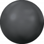 Crystal Dark Grey Pearl HF ss16