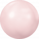 Crystal Rosaline Pearl HF ss16