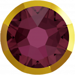 Burgundy Dorado F ss34