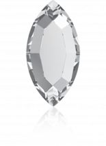 Crystal F 4x2mm