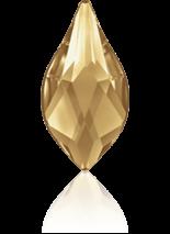 Crystal Golden Shadow F 10mm