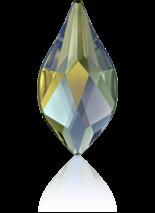 Crystal Iridescent Green F 10mm