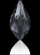 Crystal Silver Night 10mm
