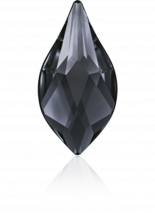 Crystal Silver Night 14mm