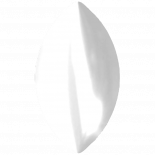 Crystal Nacre F 10x5.5mm