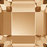 Crystal Golden Shadow F 3mm