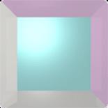 Crystal AB F 6mm