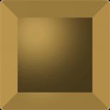 Crystal Dorado F 4mm