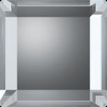Crystal F 4mm
