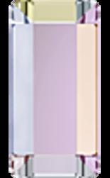 Crystal AB F 3.7x1.9mm