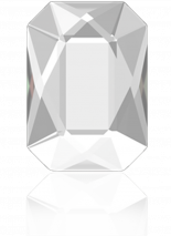 Crystal F 8x5.5mm