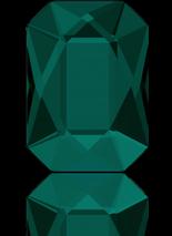 Emerald F 8x5.5mm