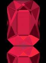 Scarlet F 14x10mm
