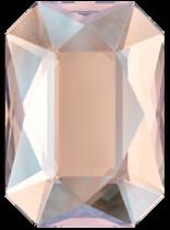 Vintage Rose Shimmer F 14x10mm