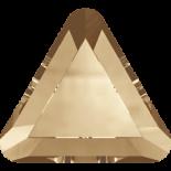Crystal Golden Shadow F 3.3mm