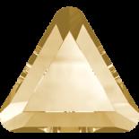 Light Colorado Topaz F 3.3mm