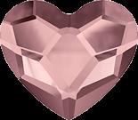 Crystal Antique Pink F 14mm
