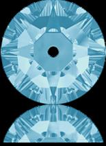Aquamarine F 3mm