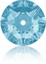 Aquamarine F 4mm