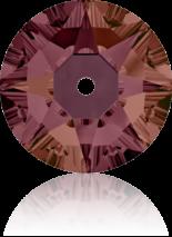 Crystal Lilac Shadow F 4mm