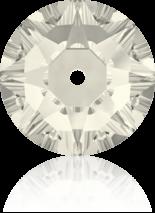 Crystal Silver Shade F 3mm