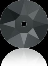 Jet Hematite 3mm