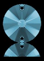 Aquamarine F 12mm