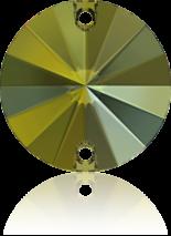 Crystal Iridescent Green F 12mm