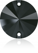 Jet Hematite 12mm