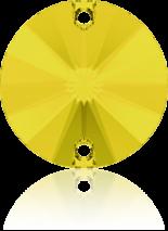Yellow Opal F 10mm