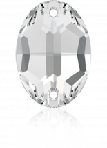 Crystal F 10x7mm